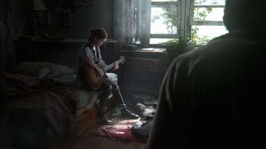 «The Last of Us Part II» est le nouveau jeu très attendu du studio Naughty Dog.