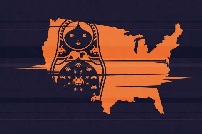 La NSA soupçonne des pirates russes d'avoir tenté de s'introduire dans son système électoral.