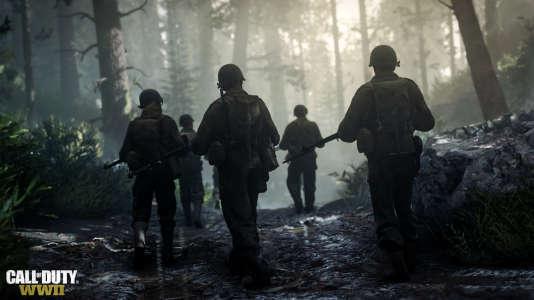 Pour «Call of Duty», ce nouvel épisode a des allures de retour aux sources.