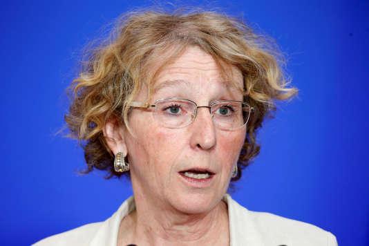 Muriel Pénicaud était directrice de l'agence publique lors du déplacement à Las Vegas d'Emmanuel Macron, sur lequel le parquet de Paris a ouvert une enquête préliminaire pour des soupçons de favoritisme.