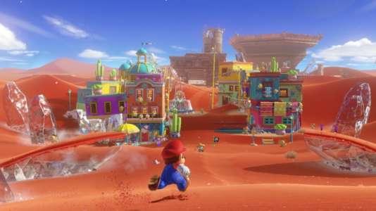 Après« The Legend of Zelda»,«Super Mario Odyssey» aura la lourde tâche de donner un coup de jeune à la ludothèque Nintendo.