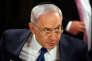 Le premier ministre israélien Benyamin Nétanyahou à Jérusalem, le 28 mai.
