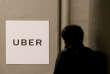 Dans les bureaux d'Uber, dans le Queen, à New York, le 2 février 2017.