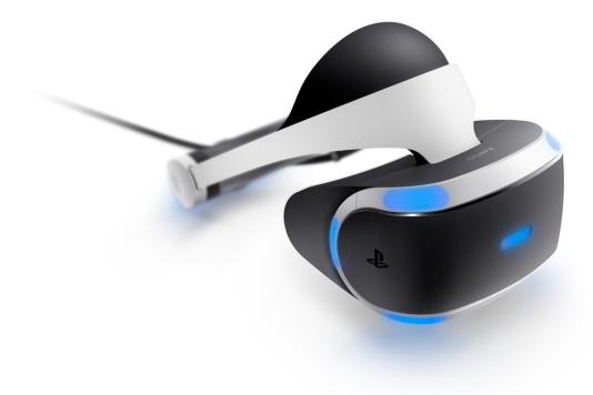 Le PS VR, qui a franchi le million de ventes, est le casque de réalité virtuelle moyen-haut de gamme le plus demandé.