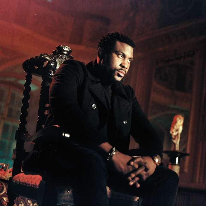 Le Belge Damso, 25 ans, a été répéré par le rappeur Booba.