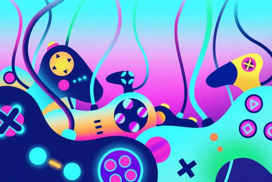 L'E3 est un des plus influents salons au monde consacrés aux jeux vidéo.