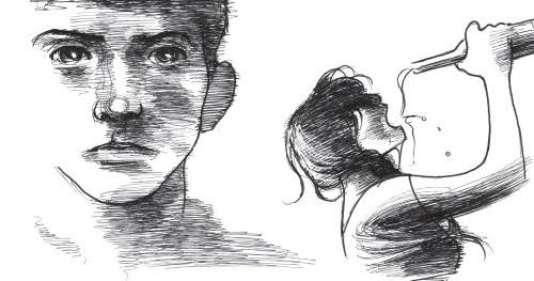 Image extraite de« Crache trois fois».