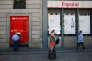 Santander a sauvé de la faillite Banco Popular en rachetant la banque espagnole pour 1euro symbolique.