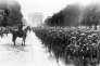 A Paris, en juin 1940.