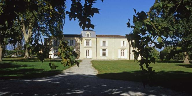En 2016, Chateau Dauzac a accueilli six mille amateurs d'œnotourisme à Margaux (Gironde).