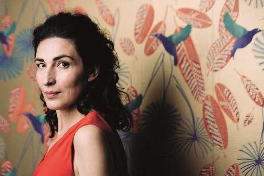 La soprano Véronique Gens incarne«La Reine de Chypre», dans l'opéra de Jacques-Fromental Halévy.