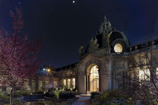 Baroque Electronique au Petit Palais, le 16 juin.
