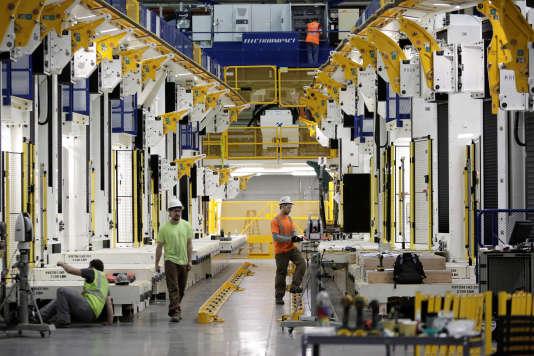 Boeing s'est réjoui dans un communiqué de « la nouvelle victoire majeure remportée dans le cadre du litige qui oppose de longue date les Etats-Unis et l'Union européenne à propos des aides publiques versées à l'industrie aéronautique »