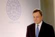 Mario Draghi, président de la Banque centrale européenne, le 8 juin.
