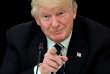 Donald Trump, le 8 juin.