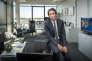 Alexandre Bompard, PDG de la Fnac, prendra les rênes du groupe Carrefour le 17 juillet.