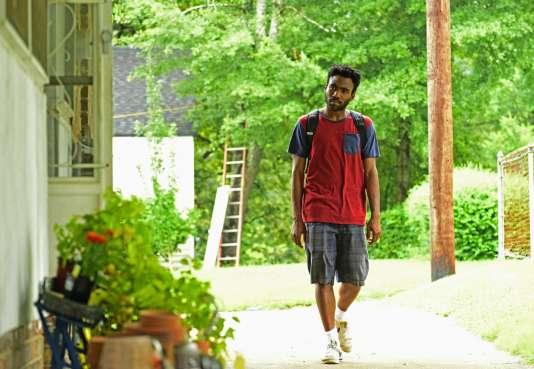 Donald Glover interprète Earnest Marks dans« Atlanta».