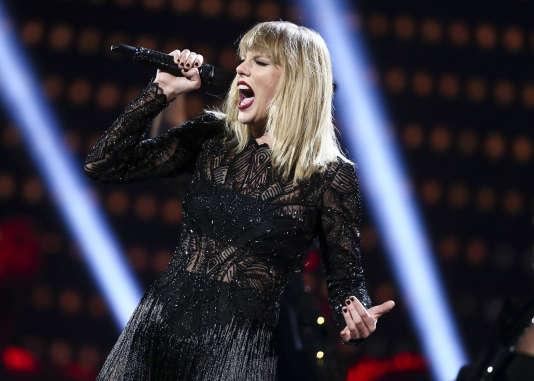 Taylor Swift est l'une des stars américaines les plus populaires de sa génération.