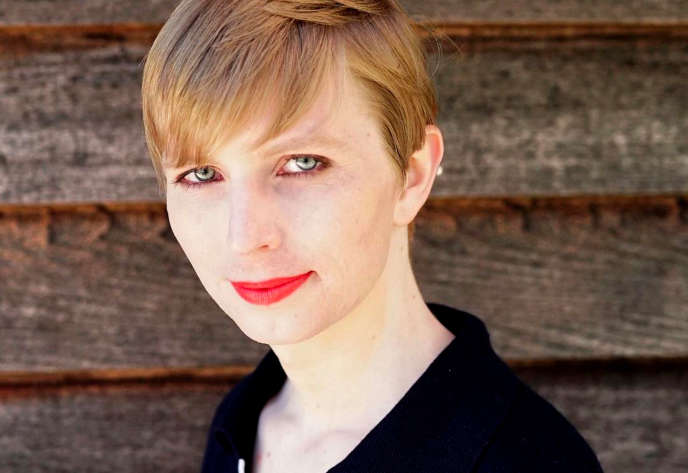 En 2010, Chelsea Manning transmettait à WikiLeaks des milliers de documents secrets de l'armée américaine.