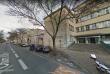 L'hôpital Saint-André, à Bordeaux (capture d'écran Google street view)