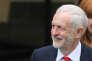 Jeremy Corbyn, le chef du Labour, le 9 juin
