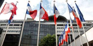 «L'Etat n'était prêt à apporter que deux millions d'euros si on en apportait huit », a déclaré Michaël Gharbi, délégué syndical Seci-Unsa.