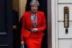 Jeudi 8 juin, Theresa May a perdu la majorité absolue après les élections législatives. Quelles conséquences sur le Brexit ? Notre journaliste a répondu à vos questions.