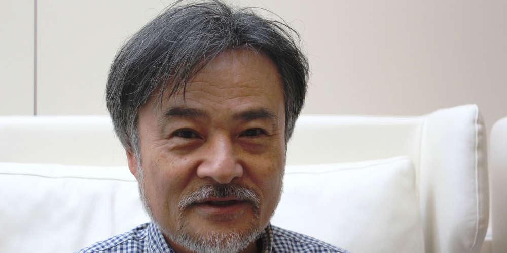 Kiyoshi Kurosawa était cette année un des invités du 70eFestival de Cannes. Son dernier film en date,«Avant que nous disparaissions», dont la sortie est prévue à la fin de l'année, faisait en effet partie de la sélection «Un certain regard». C'était l'occasion de le rencontrer et de faire le point sur les évolutions récentes de sa carrière, alors que son précédent film,«Creepy», sort en salle ce mercredi.