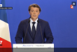 François Baroin appelle à élire des députés d'opposition face aux candidats de La République En Marche.