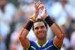 Rafael Nadal, après sa victoire en trois sets face à Wawrinka.