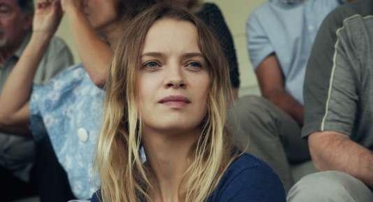 Sara Forestier dans« Suzanne», deKatell Quillévéré.