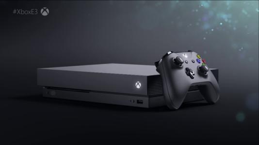 La Xbox One X se veut la console la plus puissante du marché.