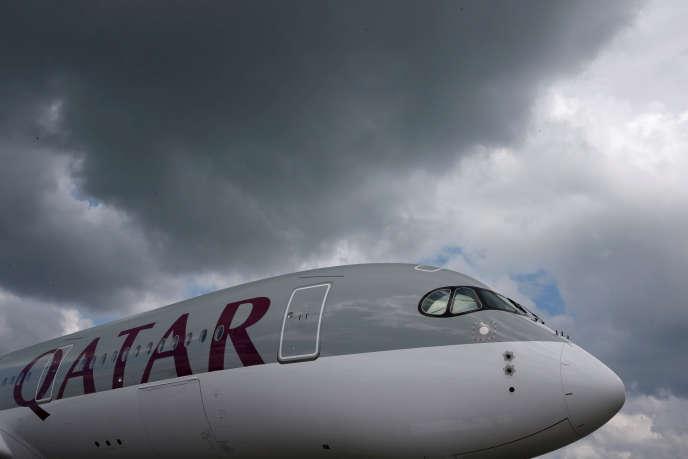 Qatar Airways s'est développé à un rythme effréné ces deux dernières décennies, en prenant des participations dans des compagnies aériennes étrangères notamment.