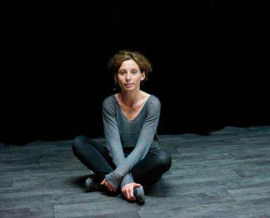 En 2014, Stéphanie Jarroux a quitté son poste de rédactrice en chef d'un magazine féminin pour se consacrer à la comédie.