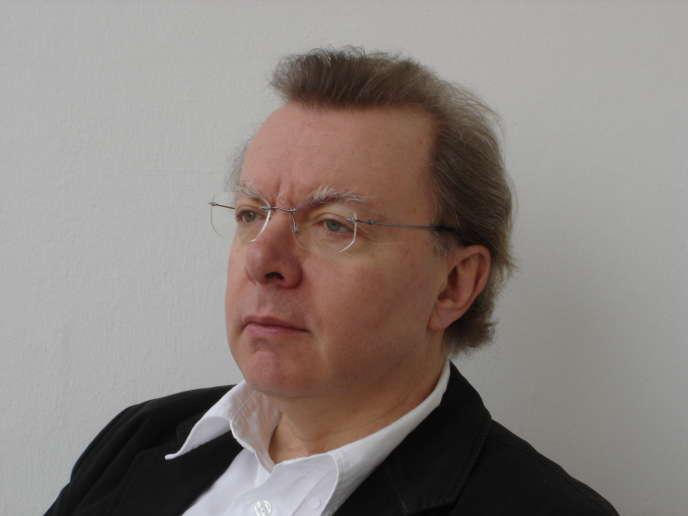 L'historien Rolf Peter Sieferle.
