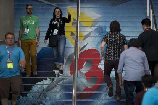 L'E3, le plus grand Salon annuel du jeu vidéo, n'a réservé aucune annonce majeure susceptible de bouleverser l'ordre établi entre ses trois acteurs.