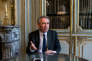 Le ministre de la justice François Bayrou à Paris, le 13 juin.