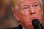 Donald Trump le 15 juin. REUTERS/Eric Thayer