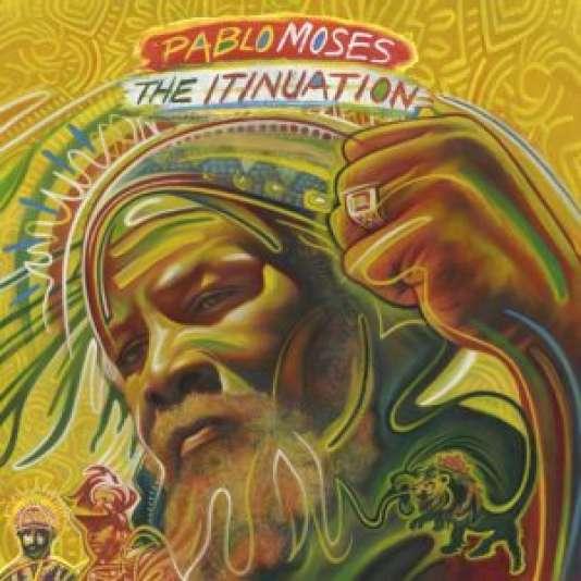 Pochette de l'album«The Itinuation», de Pablo Moses.