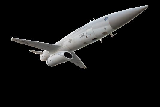 Le Walkyrie de l'américain Kratos a été conçu pour assister les avions de chasse pilotés.