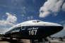Boeing présentera son 737 Max sur l'aérodrome du Bourget.