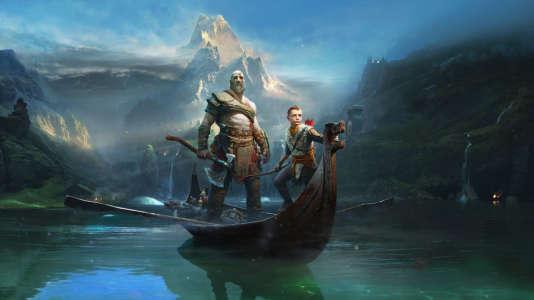 Kratos, le demi-dieu vengeur et furieux, s'est mué en père protecteur.