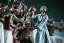 « Le Corsaire» par le Ballet du Capitole dirigé par Kader Belarbi.