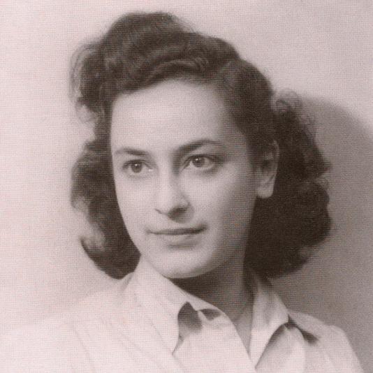 Hélène Berr.