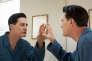 Kyle MacLachlan (l'agent spécial Dale Cooper), dans la série «Twin Peaks».