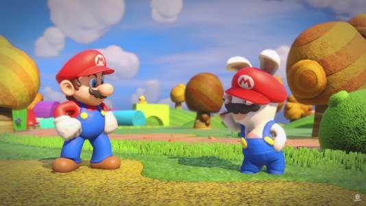 « Miyamoto peut être extrêmement attentif aux détails.»