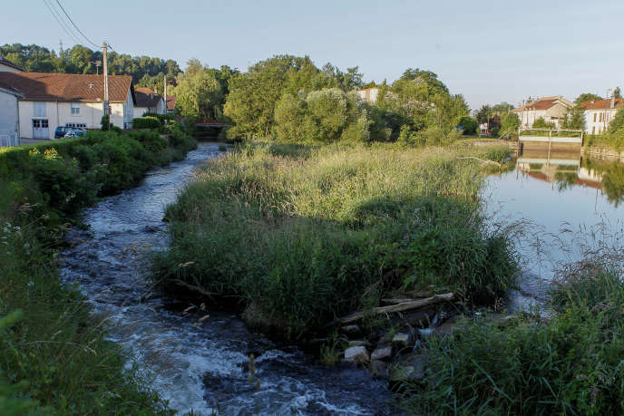 Grégory Villemin avait été retrouvé mort dans la Vologne, une rivière des Vosges, le16octobre1984.