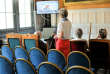 Paris le 18 juin 2017 2nd tour des élections législatives 2017 14e circonscription (XVIe) Mairie du 16 arrondissement