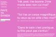 Page d'accueil du site« Paye ta schnek» (capture d'écran).