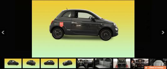 Le groupe Parot est le premier gros concessionnaire classique à se lancer dans la vente en ligne de voitures d'occasion.